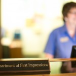 Department of First Impressions