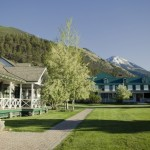 Resort & Day Spa - Pray, Montana