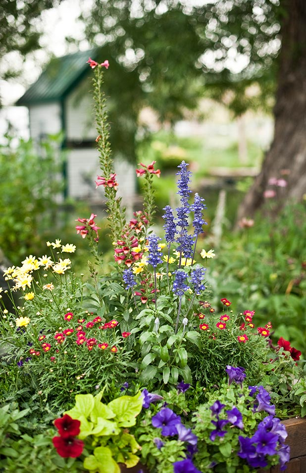 Guided Garden Tours Are Offered During Summer And The Adjacent Garden  Pavilion Is A Charming Setting For Al Fresco Dinner Parties.